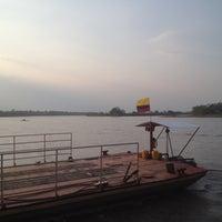 Photo taken at Cabuyaro by Uva O. on 3/17/2014