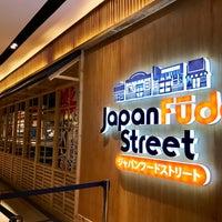 2/13/2018 tarihinde Maan D.ziyaretçi tarafından Japan Fūdo Street'de çekilen fotoğraf