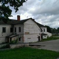 Photo taken at Гельдтова баня by Lovetz S. on 8/2/2016