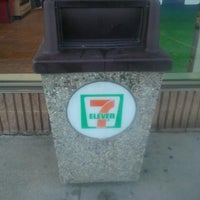 Photo taken at 7-Eleven by Chrissy S. on 9/17/2013