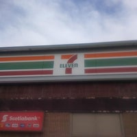 Photo taken at 7-Eleven by Chrissy S. on 9/29/2013