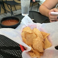 Photo taken at The Bank Mexican Restaurant and Bar by Snow W. on 7/24/2015