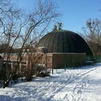 Foto scattata a Planetarium am Insulaner da Uwe V. il 3/24/2013