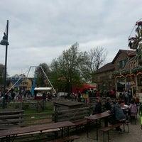 Das Foto wurde bei Domäne Dahlem von Uwe V. am 5/1/2013 aufgenommen