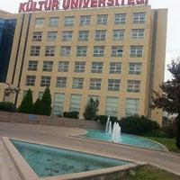 Foto scattata a İstanbul Kültür Üniversitesi da Burcu T. il 10/25/2013