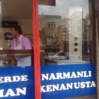 Photo taken at Nar Döner Kenan Usta by Reis on 8/23/2017