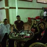 Photo taken at Temenyeri Cafe Restaurant by Derya A. on 7/27/2013