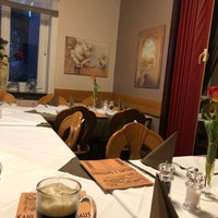 Photo taken at Sahling's Gasthaus by André R. on 3/3/2018