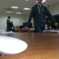 Photo taken at Денивип by Alexandr N. on 1/9/2014