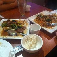 Photo taken at Tai Chi Restaurant by Katya K. on 9/2/2013