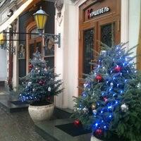 Снимок сделан в Куршевель пользователем Сергей G. 10/31/2012