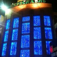 Снимок сделан в Гостиница Переславль пользователем Сергей G. 3/1/2013