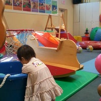 Photo taken at Gymboree Play and Music by Jeechull A. on 10/28/2012