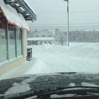 Photo taken at Dairy Queen by Jessica L. on 3/13/2014