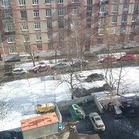 Photo taken at Informatica by Oleg P. on 3/17/2014