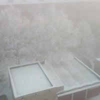 Photo taken at Informatica by Oleg P. on 1/23/2014