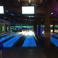Photo taken at Bowling by Sofia G. on 8/2/2013