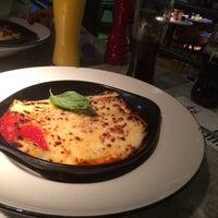 Photo taken at PizzaExpress by Maryam N. on 3/29/2014