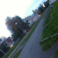 Photo taken at троицкий by Maria G. on 9/16/2013