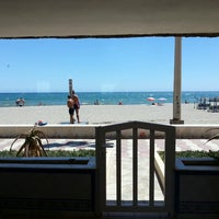 Photo taken at Hotel Playasol by Edu A. on 8/9/2013