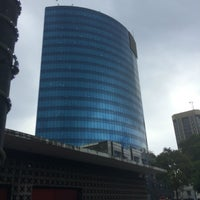 Photo taken at Nicholas Tower by Dj Z. on 9/13/2016