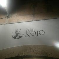 Photo taken at Konoba Kojo by Veljko D. on 8/2/2014