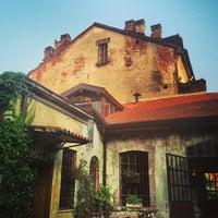Foto scattata a Fonderie Milanesi da Elisabetta C. il 7/12/2013