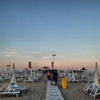 Foto scattata a Chiringuito Bagno 26 da Elisabetta C. il 9/21/2013