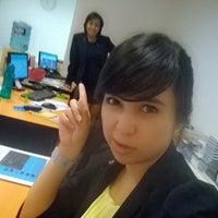 Photo taken at BEST WESTERN Mega Kuningan by Maylisza I. on 8/13/2014