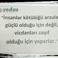 Photo taken at Yedaş Ordu İl Koordinatörlüğü by SeLda Kayra Y. on 2/10/2016