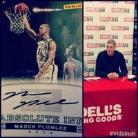 Photo taken at Modell's Sporting Goods by Ryan K. on 2/15/2015