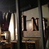 Photo taken at Thirst Wine Merchants by Thirst Wine Merchants on 7/5/2013