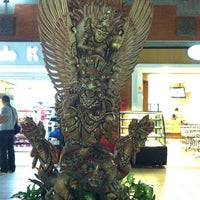 Photo taken at Ngurah Rai International Airport (DPS) by Anzhelika K. on 7/9/2013