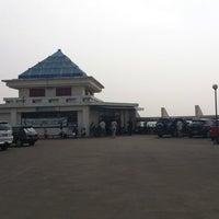 Photo taken at Gerai Samsat PGC by Ikhwan A. on 11/17/2012