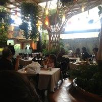 Photo taken at La Pasta by Claudia L. on 7/21/2013