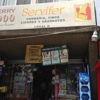 Photo taken at Servifer by José L. P. on 7/11/2013