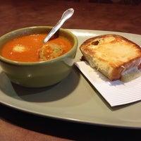 Photo taken at Panera Bread by Kelly J. on 11/24/2013