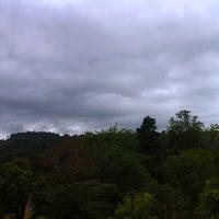Photo taken at สวนผักพี่จิต ต.เนินหอม อ.เมือง จ.ปราจีนบุรี by ทศวร ไ. on 4/15/2013