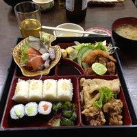 Photo taken at Nihon-kai Japanese Restaurant by Johnson L. on 6/14/2013