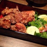 Photo taken at 鳥開総本家 伏見店 by toku1975 on 6/18/2014