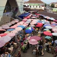Photo taken at Центральный Рынок by Bulat on 6/25/2013