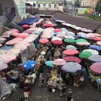 Photo taken at Центральный Рынок by Bulat on 7/18/2013