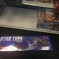 Photo taken at HobbyTown USA by Marc F. on 3/13/2014