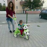 Photo taken at Tayyar Uğuz Parkı by Pınar . on 4/5/2016
