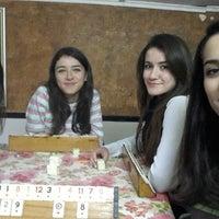 12/5/2014 tarihinde Tutku V.ziyaretçi tarafından İstanbul Cafe'de çekilen fotoğraf