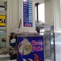 Photo taken at Quiosque Dona Filo by Rodolfo S. C. on 9/3/2013