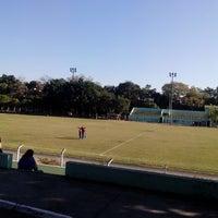 Photo taken at João Do Pulo by Rodolfo S. C. on 7/31/2013