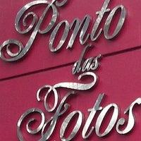 Photo taken at Ponto das Fotos by Rodolfo S. C. on 9/17/2013