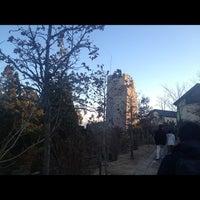 Photo taken at Rokko Garden Terrace by Edmund M. on 11/14/2012