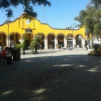 Foto tomada en San Juan Teotihuacan por Alejandro P. el 7/23/2013